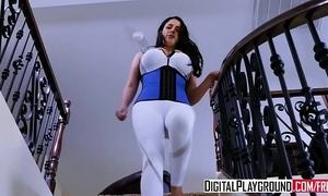 Xxx porn movie scene - in a pinch with (angela white, ramon nomar)