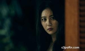 Hot sex scenes from oriental movie scene intimate island