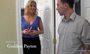 Pantyhose job proposal