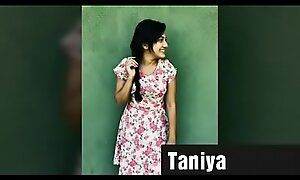 Taniya Forced fucked by hansika's BF